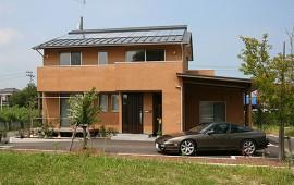ソーラータウンの家2