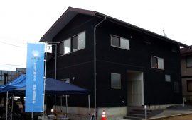「郡山 大槻の家」住宅見学会