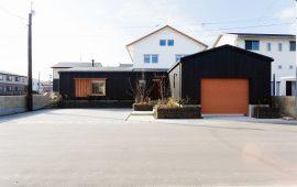 喜久田の家